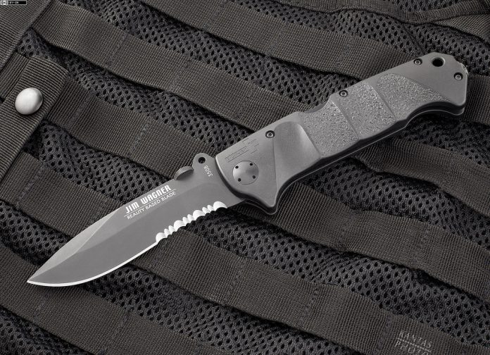 Self- Defense Knives to Choose