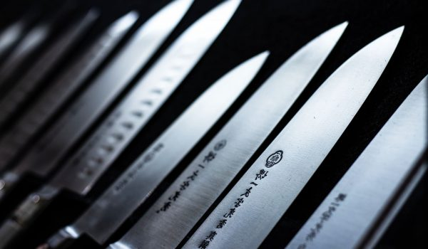 Tips on Choosing a Good Knife