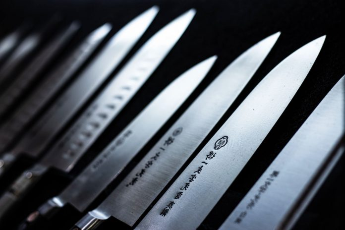 Tips on Choosing a Good Knife 2