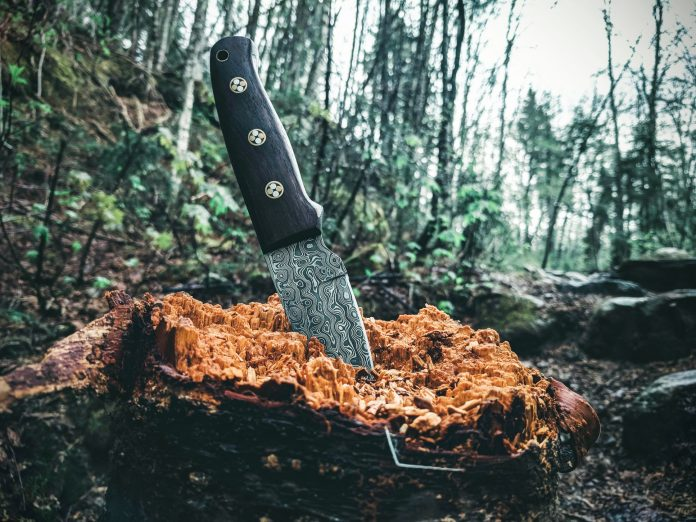 What You Need to Know About Damascus Steel 2